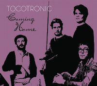 Cover Tocotronic - Coming Home