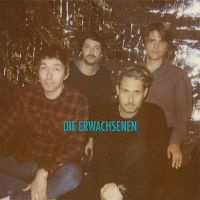 Cover Tocotronic - Die Erwachsenen