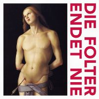 Cover Tocotronic - Die Folter endet nie