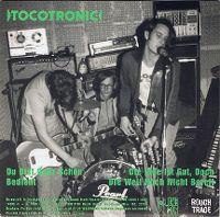 Cover Tocotronic - Du bist ganz schön bedient