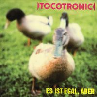 Cover Tocotronic - Es ist egal, aber
