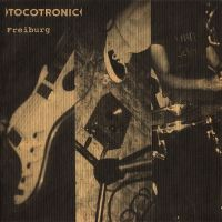 Cover Tocotronic - Freiburg