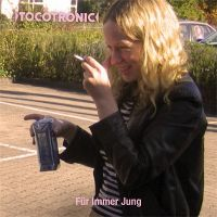 Cover Tocotronic - Für immer jung