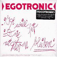 Cover Tocotronic - Ich will für dich nüchtern bleiben