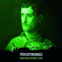 Cover Tocotronic - Kapitulation Live