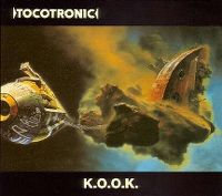 Cover Tocotronic - K.O.O.K.