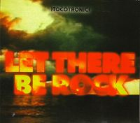 Cover Tocotronic - Let There Be Rock