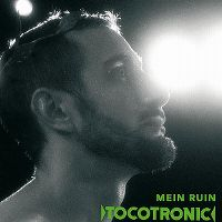 Cover Tocotronic - Mein Ruin