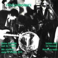 Cover Tocotronic - Meine Freundin und ihr Freund