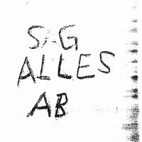 Cover Tocotronic - Sag alles ab