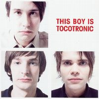 Cover Tocotronic - This Boy Is Tocotronic
