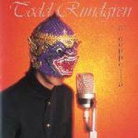 Cover Todd Rundgren - A Cappella