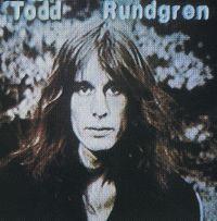Cover Todd Rundgren - Hermit Of Mink Hollow