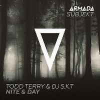 Cover Todd Terry & DJ S.K.T - Nite & Day