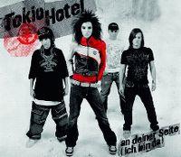 Cover Tokio Hotel - An deiner Seite (Ich bin da)