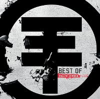 Cover Tokio Hotel - Best Of - English Version
