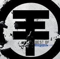Cover Tokio Hotel - Best Of - German Version