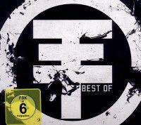 Cover Tokio Hotel - Best Of