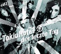 Cover Tokio Hotel - Der letzte Tag