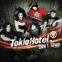 Cover Tokio Hotel - Don't Jump