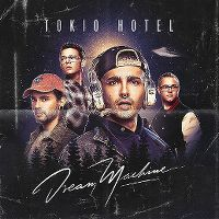 Cover Tokio Hotel - Dream Machine