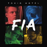 Cover Tokio Hotel - Feel It All