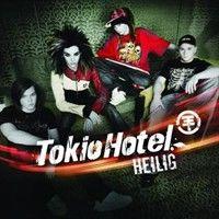 Cover Tokio Hotel - Heilig