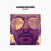Cover Tokio Hotel - Melancholic Paradise