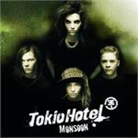 Cover Tokio Hotel - Monsoon