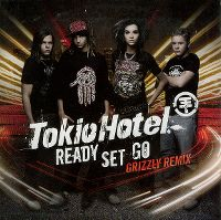 Cover Tokio Hotel - Ready, Set, Go!