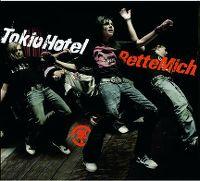 Cover Tokio Hotel - Rette mich