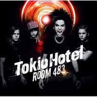 Cover Tokio Hotel - Room 483