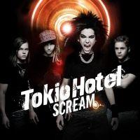 Cover Tokio Hotel - Scream