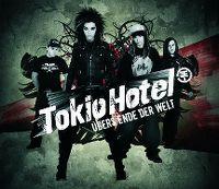 Cover Tokio Hotel - Übers Ende der Welt