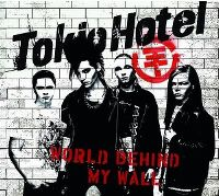 Cover Tokio Hotel - World Behind My Wall