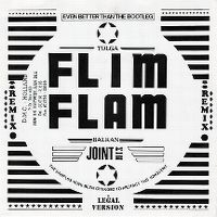 "Cover Tolga ""Flim Flam"" Balkan - The Best Of Joint Mix"