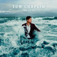 Cover Tom Chaplin - The Wave