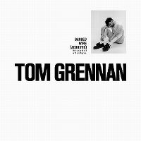Cover Tom Grennan - Barbed Wire