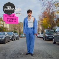 Cover Tom Grennan - Evering Road