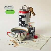 Cover Tom Grennan - This Is The Place