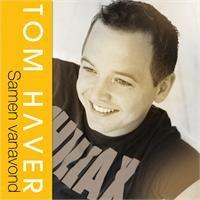 Cover Tom Haver - Samen vanavond