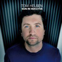 Cover Tom Helsen - Sun In Her Eyes