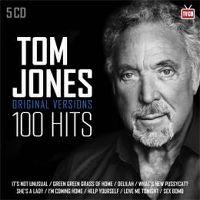 Cover Tom Jones - 100 Hits
