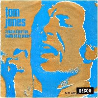 Cover Tom Jones - A Minute Of Your Time