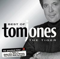 Cover Tom Jones - Best Of The Tiger