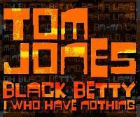 Cover Tom Jones - Black Betty