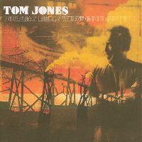 Cover Tom Jones - Burning Hell