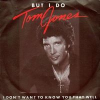 Cover Tom Jones - But I Do