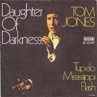 Cover Tom Jones - Daughter Of Darkness
