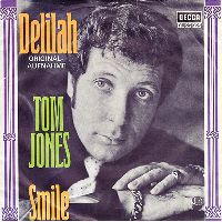 Cover Tom Jones - Delilah